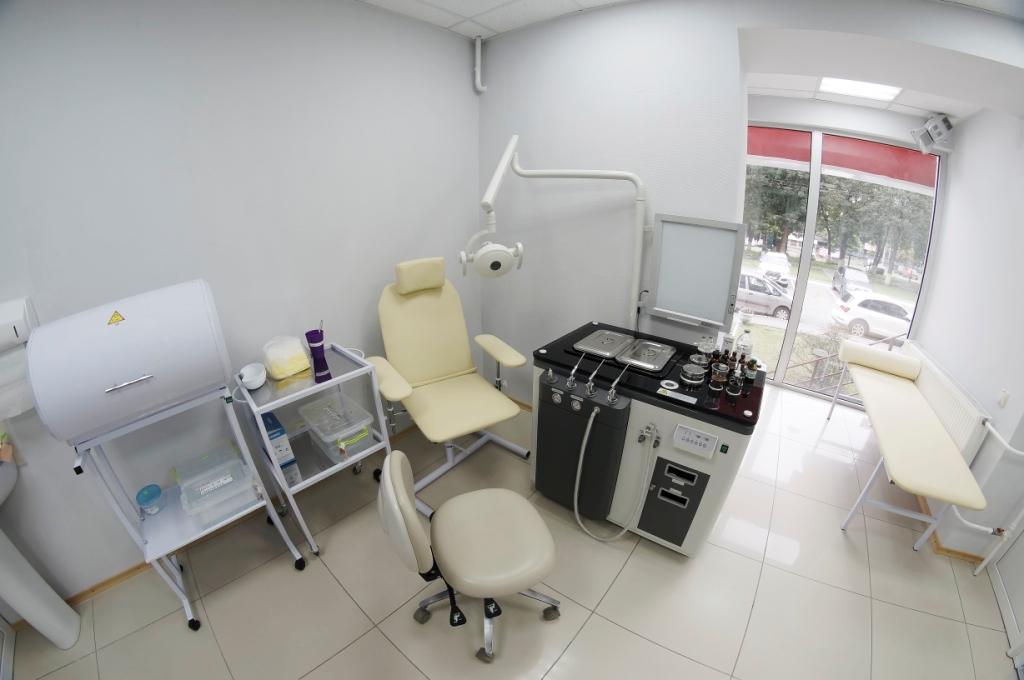 Медицинский центр «ЦМЭИ»