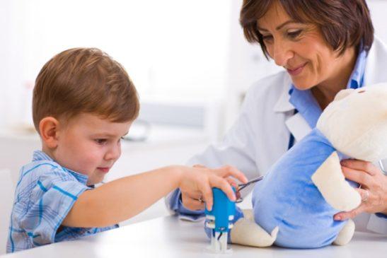 Когда следует обратиться к детскому неврологу?