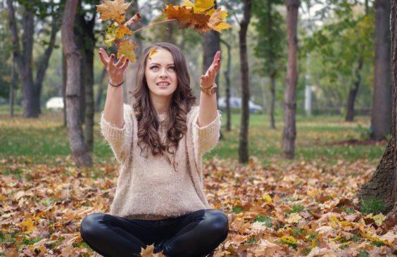 Осень – пора хронических болезней