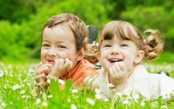 Забота о здоровье начинается с детства. Консультация специалистов и УЗИ для маленьких пациентов