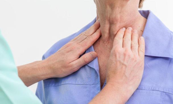 Аденома щитовидной железы. Диагностика и лечение в Харькове
