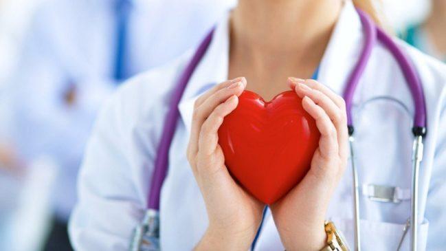 Летняя пора – заботимся о здоровье сердца и сосудов. Проведение УЗИ и консультация специалистов в Харькове.