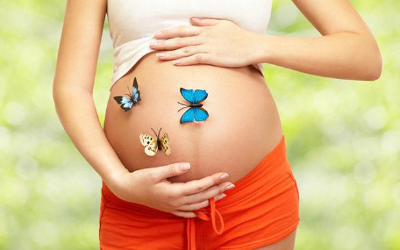 Анализы при беременности. Где сдавать и какие?