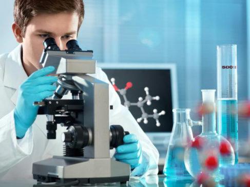 ПЦР: сверхчувствительная диагностика инфекций