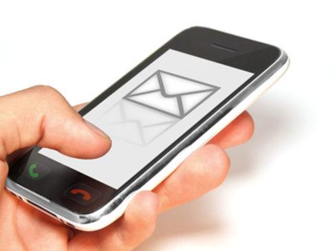 Пациенты узнают о готовности анализов из СМС