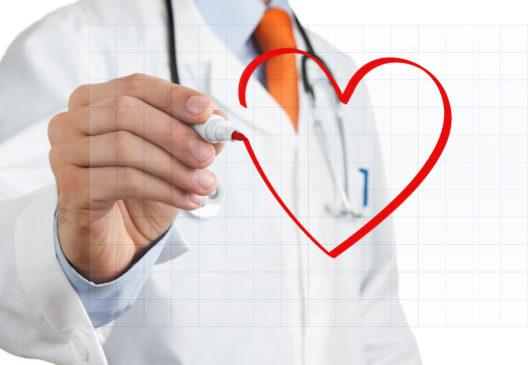На страже сердечного здоровья осенью: консультация кардиолога, выполнение ЭКГ и УЗИ сердца в «ЦМЭИ»