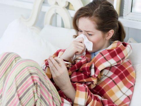 Приглашаем на прием к терапевту и педиатру! Скажем «Нет» простуде и гриппу!