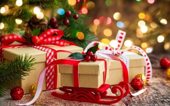 Поздравляем детей и их родителей с праздником Святого Николая!
