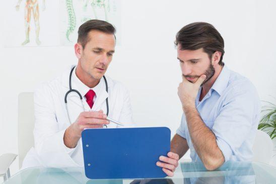 Консультация уролога в Харькове. Мы гарантируем Вам комплексную диагностику и эффективное лечение!