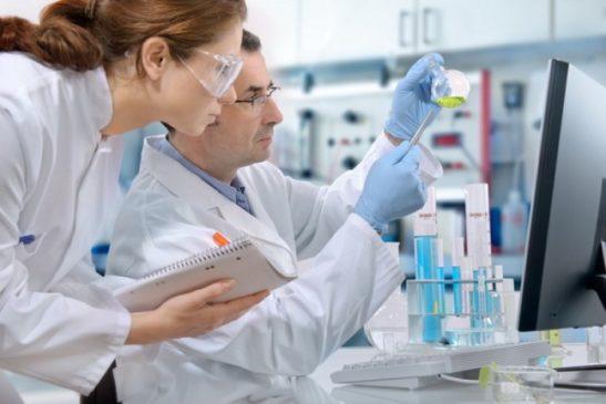 Новый пункт забора анализов лаборатории «ЦМЭИ» на Александровском проспекте работает для Вас, уважаемые пациенты!