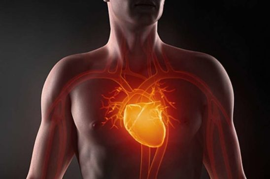 Обострение кардиологических заболеваний. Приглашаем на прием к кардиологу!