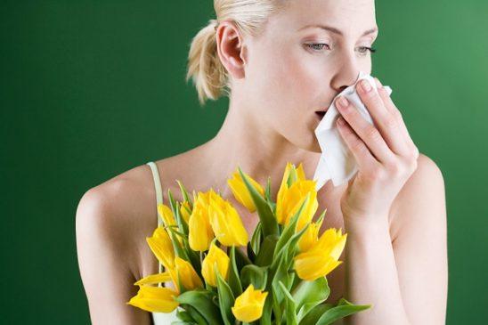 Весна – период аллергий! Будьте начеку! Приглашаем на прием к аллергологу-иммунологу