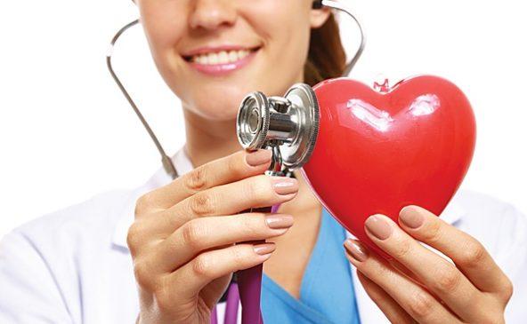 Приглашаем на прием к кардиологу