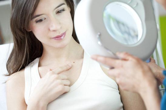 Решение дерматологических проблем в «ЦМЭИ»: без боли и рубцов!