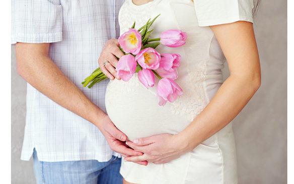Обследование беременных в ЦМЭИ