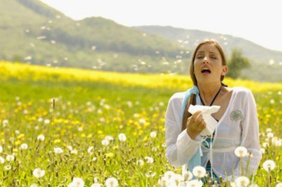 Период аллергии – будьте начеку! Приглашаем на прием к аллергологу-иммунологу