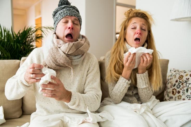 Гости на пороге – зимние вирусы
