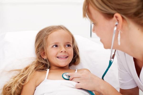 Аритмия у детей. Что это?