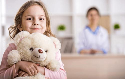 Молочница у детей. Лечение в ЦМЭИ.