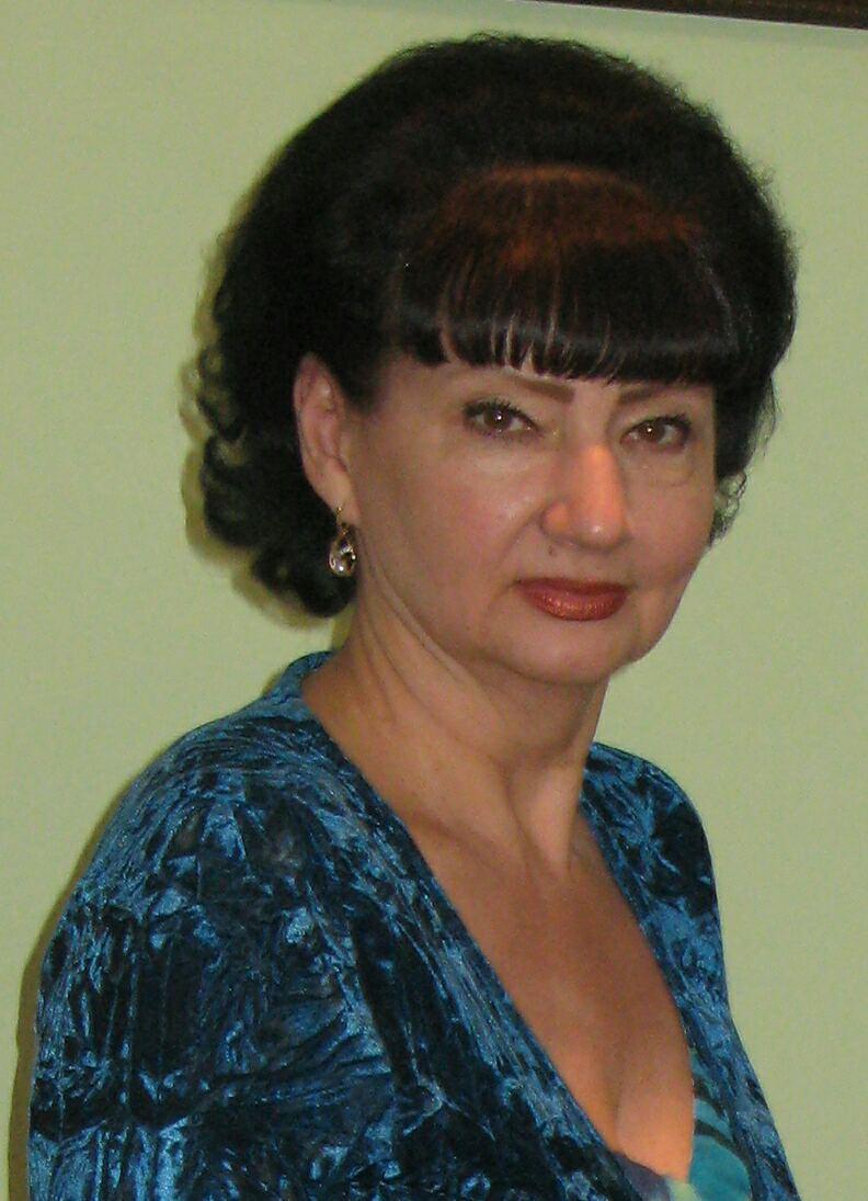 Харченко Ирина Сергеевна, ЦМЭИ