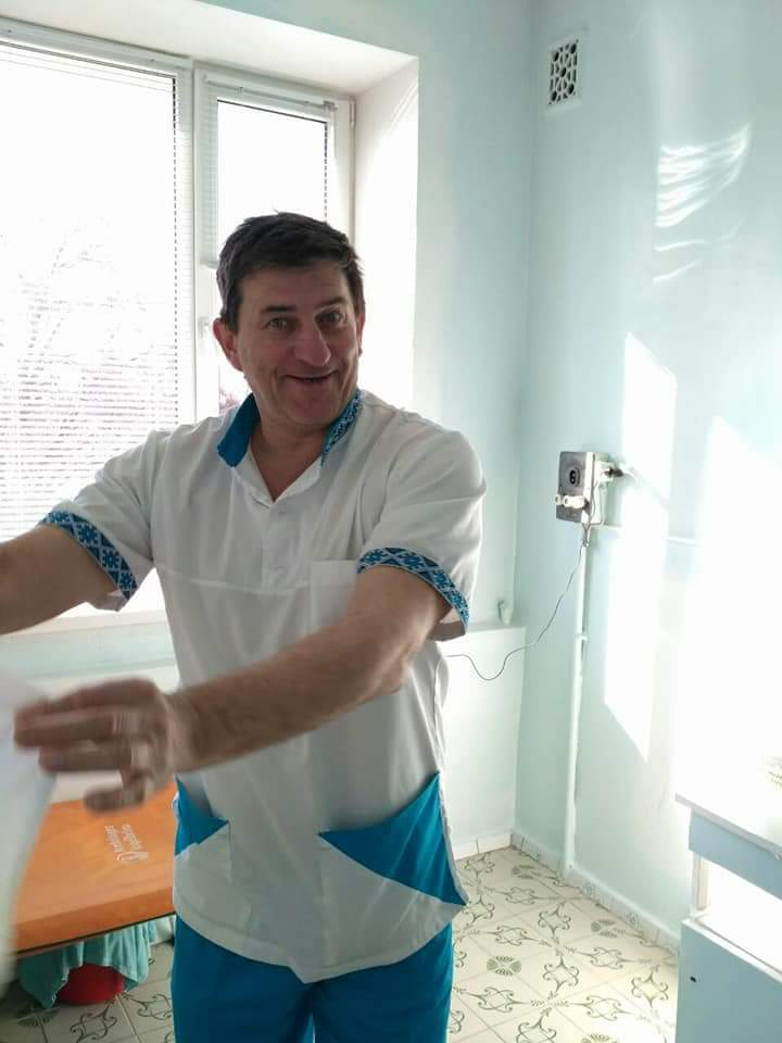 Лавриненко Александр Николаевич, ЦМЭИ