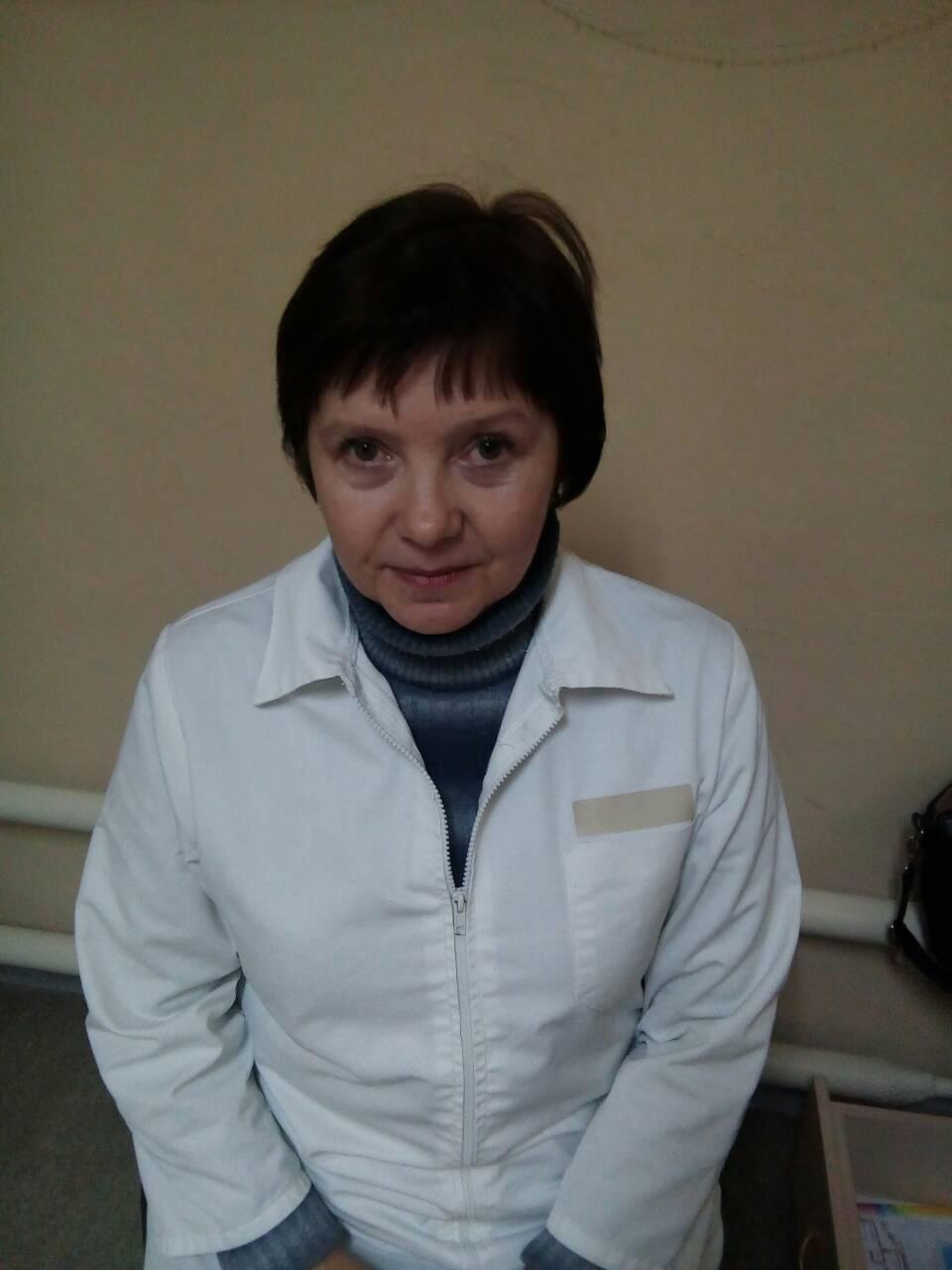 Нагорная Галина Гелиевна, ЦМЭИ