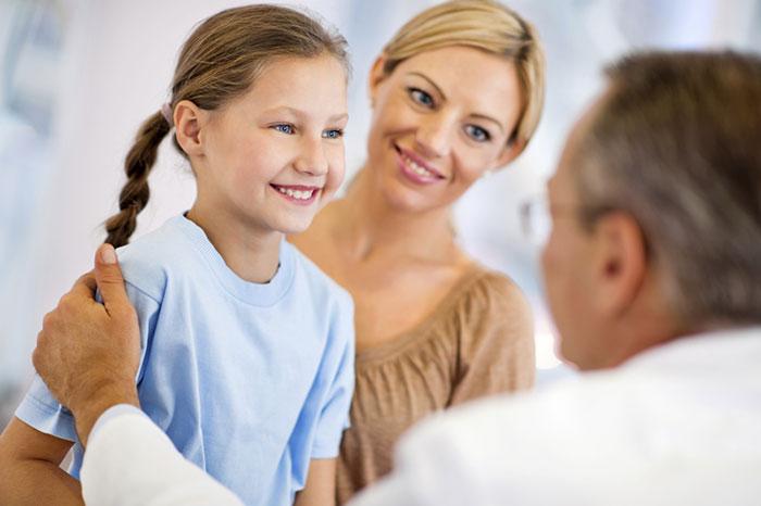 Консультация детского гинеколога в Харькове