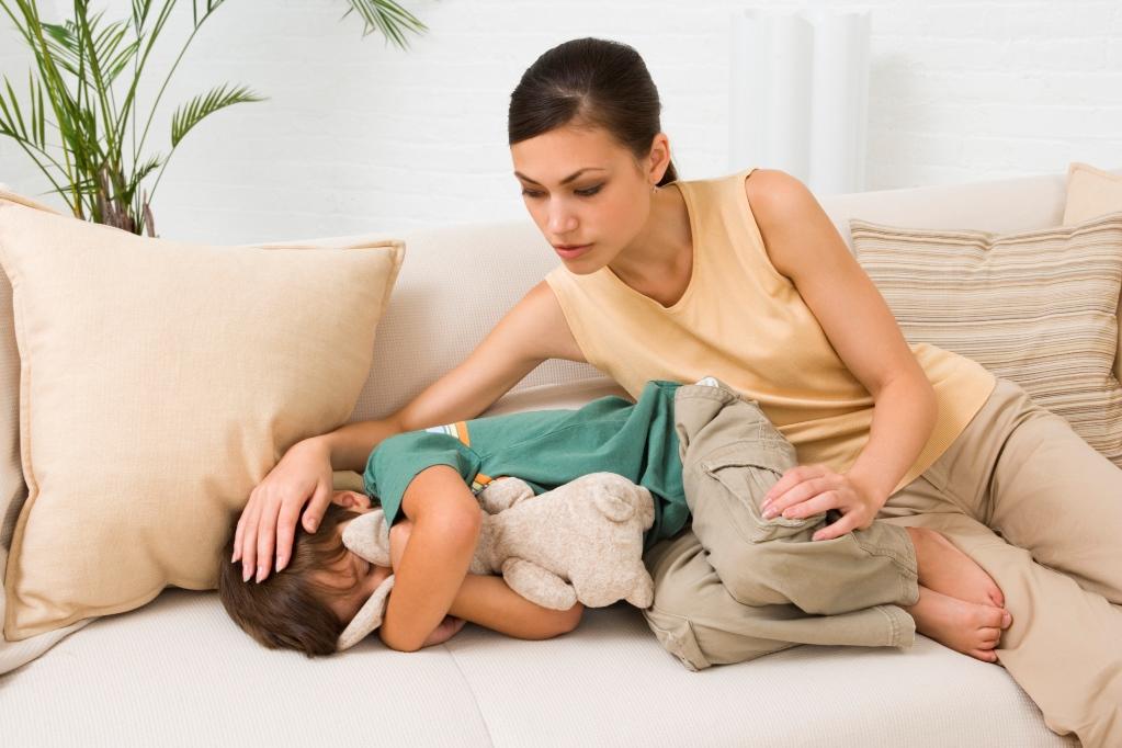 Неврологические проблемы у детей. Все, что нужно знать родителям.