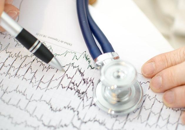 Консультация кардиолога в Харькове