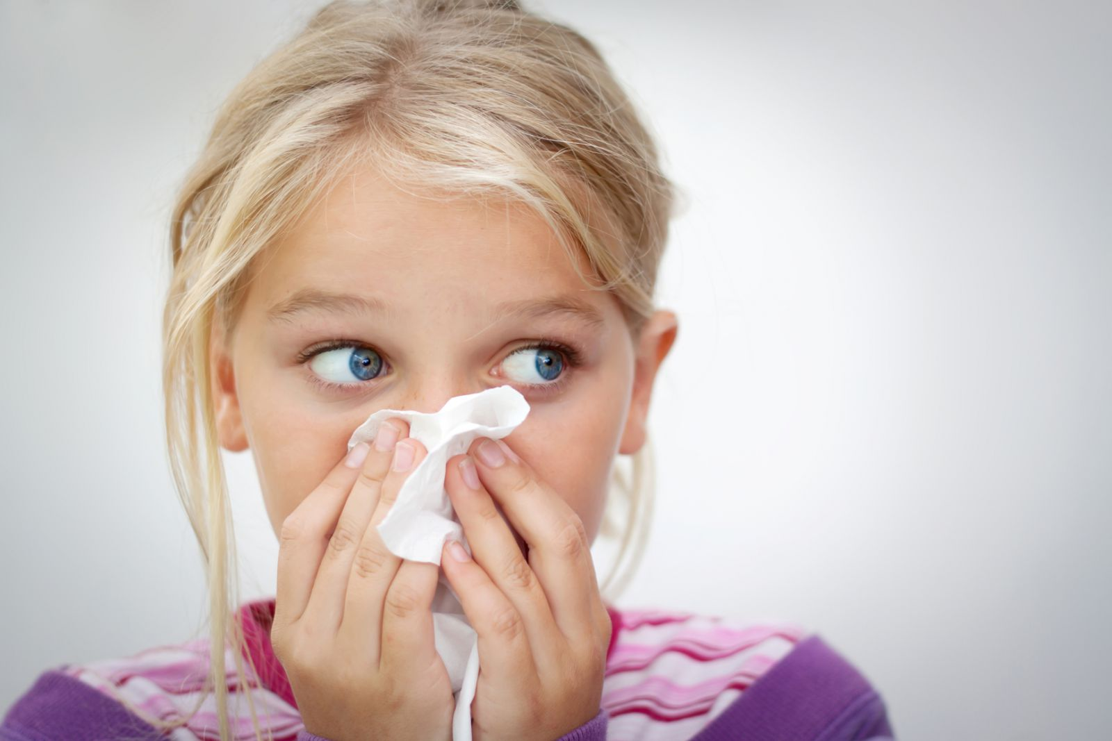 Анализы на выявление аллергии в Харькове