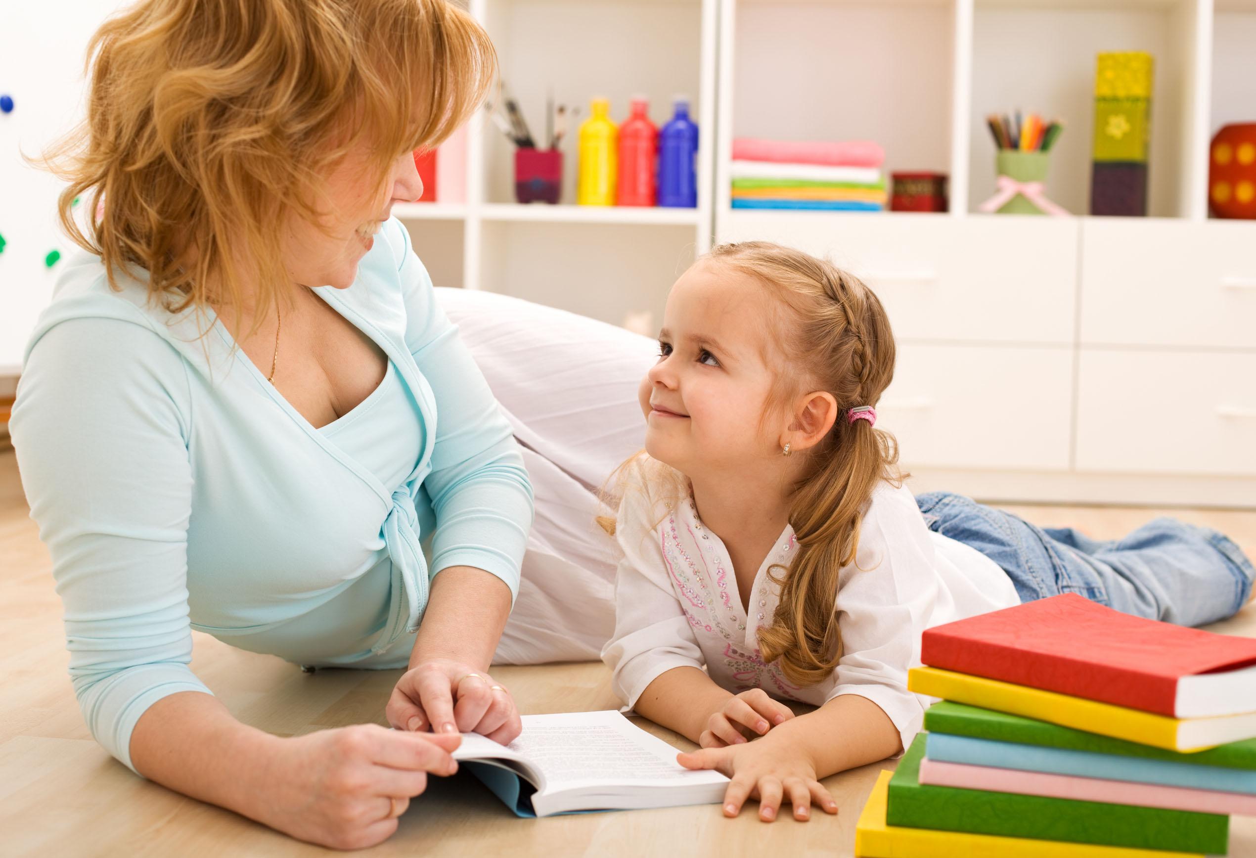 Логоневроз у детей. Как вылечить заикание у ребенка?