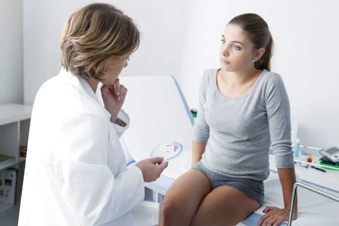 Лечение молочницы в Харькове. Прием ведет гинеколог