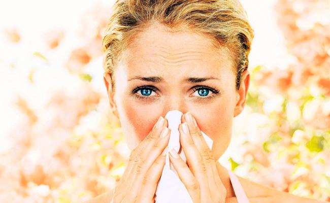 Летняя аллергия: причины, симптомы, диагностика и лечение
