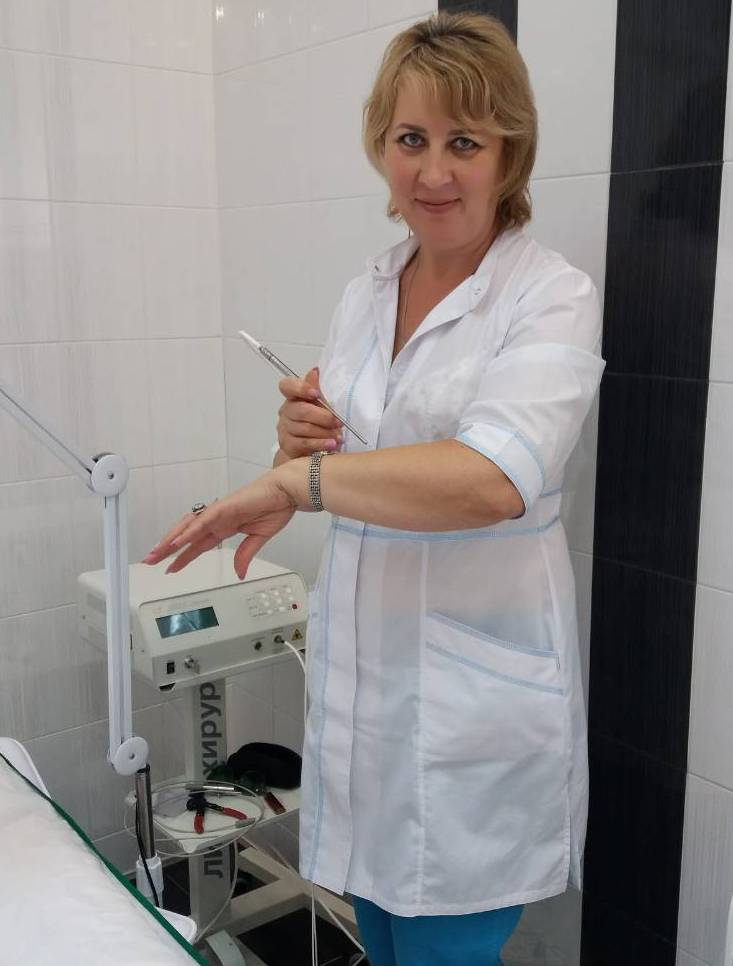 Белых Ирина Юрьевна