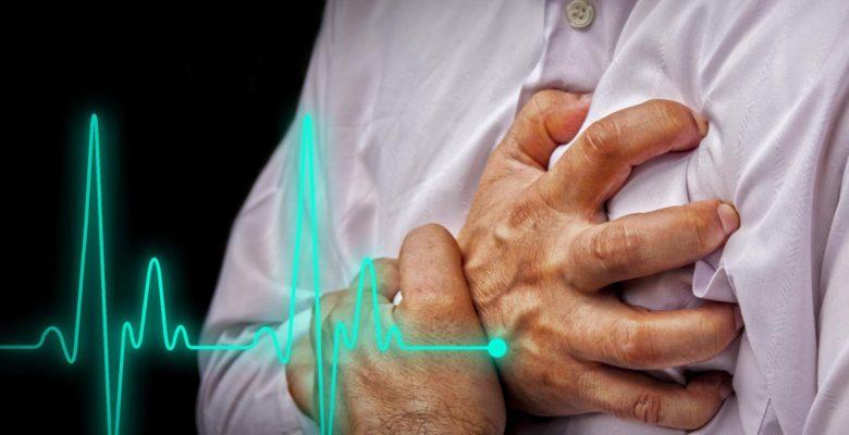 Жара и ишемическая болезнь