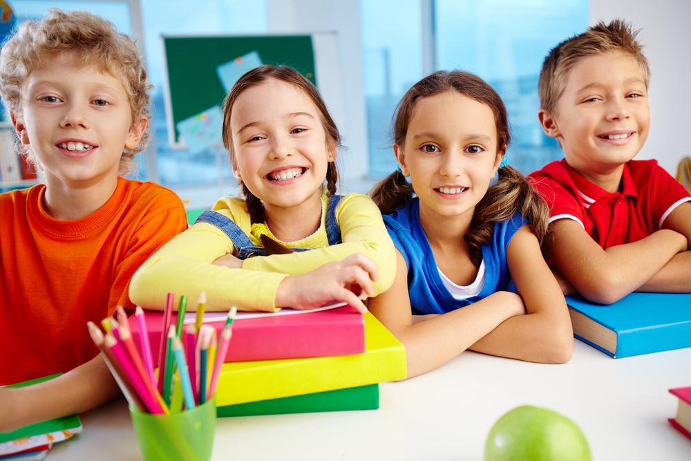 Дети в школу. Анализы перед началом учебного года