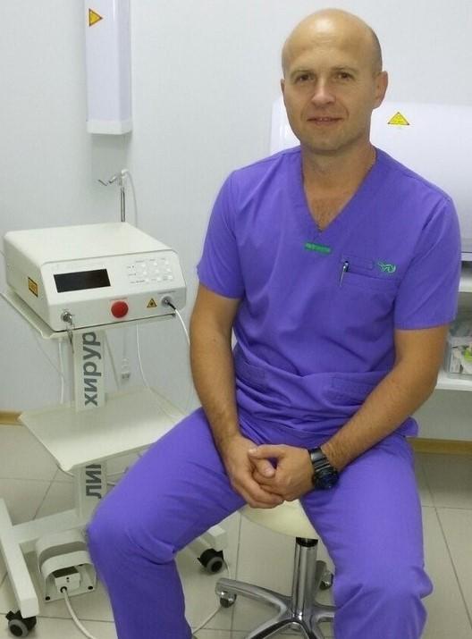 Кулик Андрей Александрович