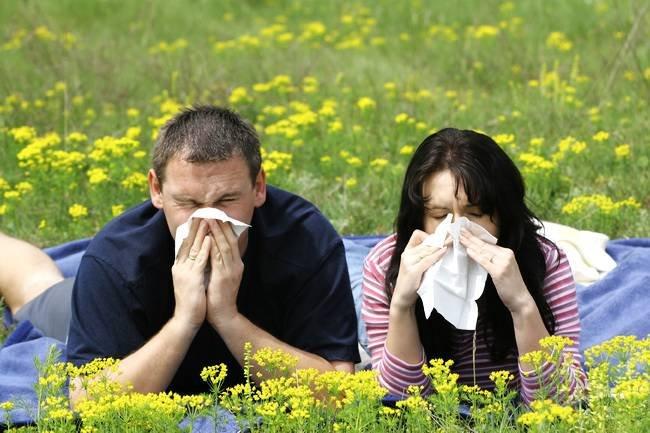 Инфекции. Неприятные отголоски лета