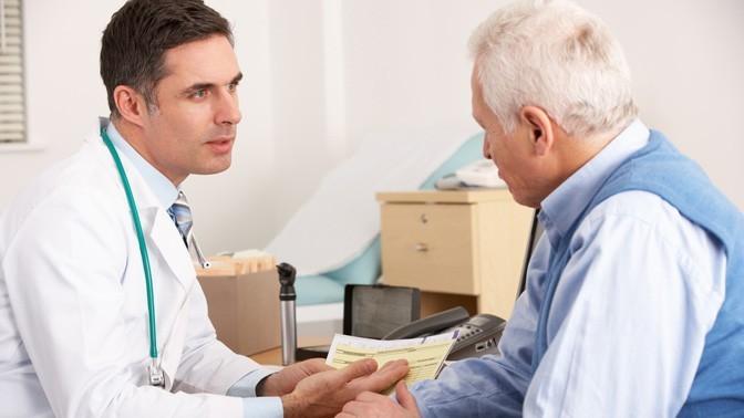 Проктолог. Когда необходима помощь специалиста?
