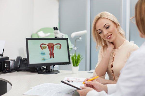 Лазер в гинекологии. В чем его эффективность?