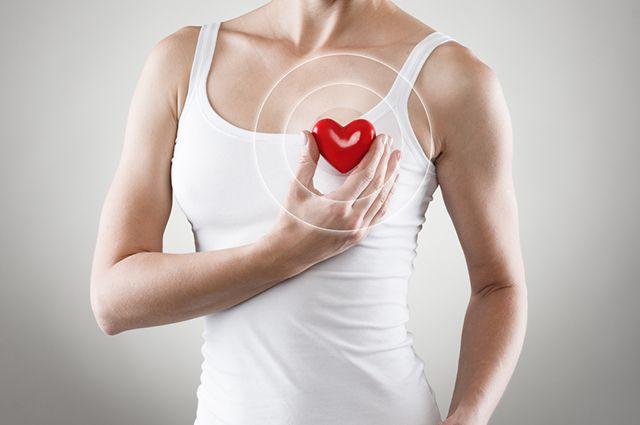 Зима и сердце. Что поможет уберечься от инфаркта?