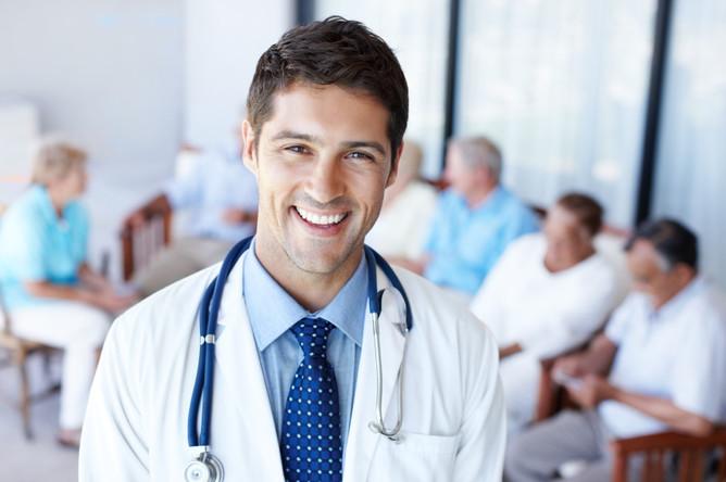 В медицинском центре ЦМЭИ осуществляется прием англоязычных пациентов