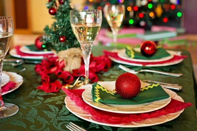 Как отметить Новый год без последствий для желудка? Советы гастроэнтеролога. Часть 1.