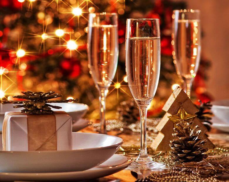 Как пережить праздники, если есть правильное питание? Советы диетолога МЦ ЦМЭИ