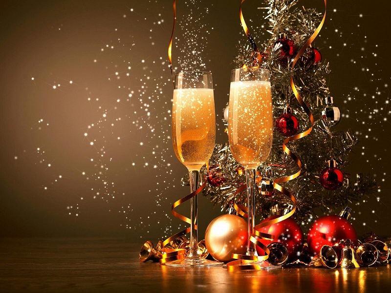 Как отметить Новый год без последствий для желудка? Советы гастроэнтеролога. Часть 2.