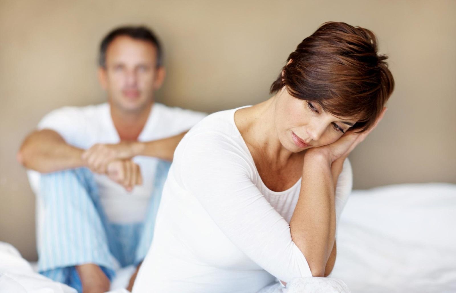 Сексуальное удовлетворение. Как повысить качество сексуальной жизни?
