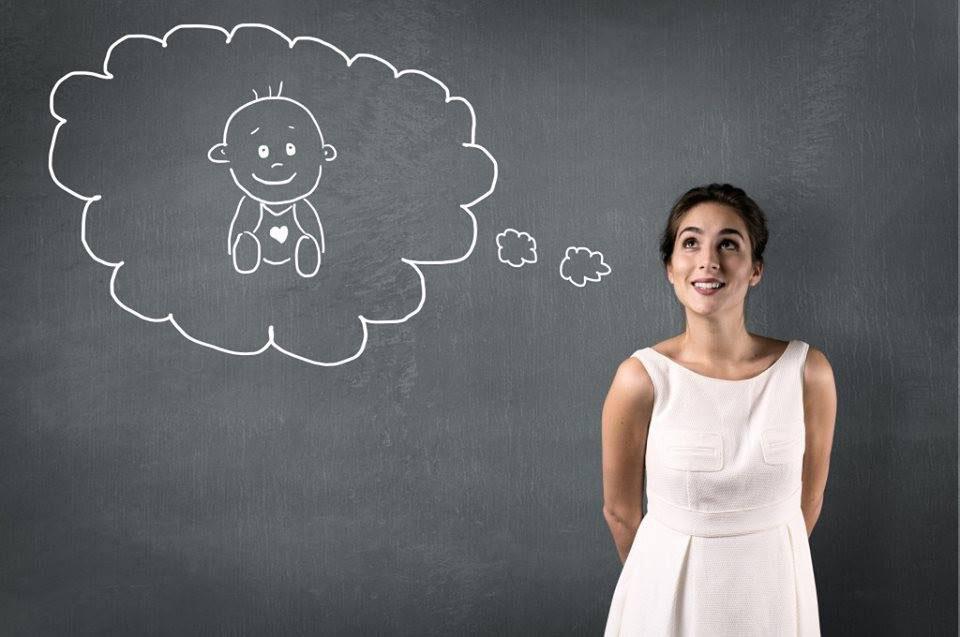 Планирование беременности. Для чего нужна консультация репродуктолога?