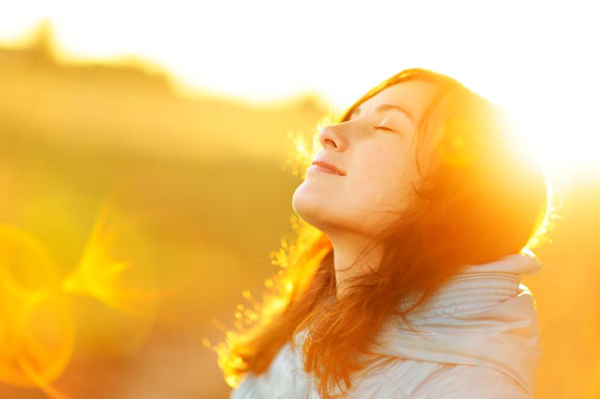 Солнечный витамин. Чем опасен дефицит витамина D?