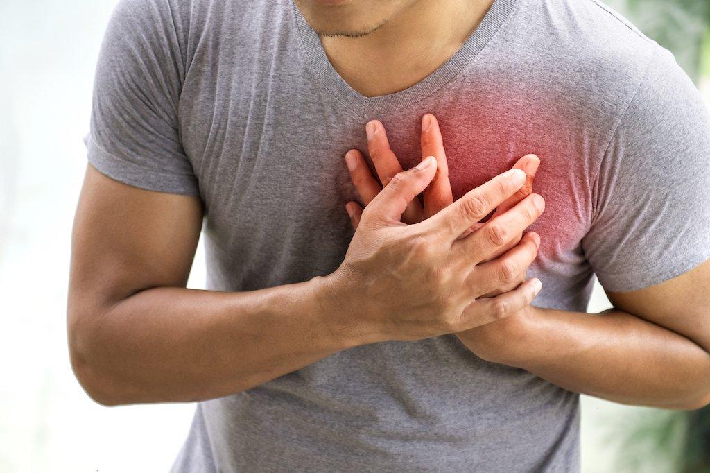 8 опасных признаков проблем с сердцем, которые нельзя игнорировать