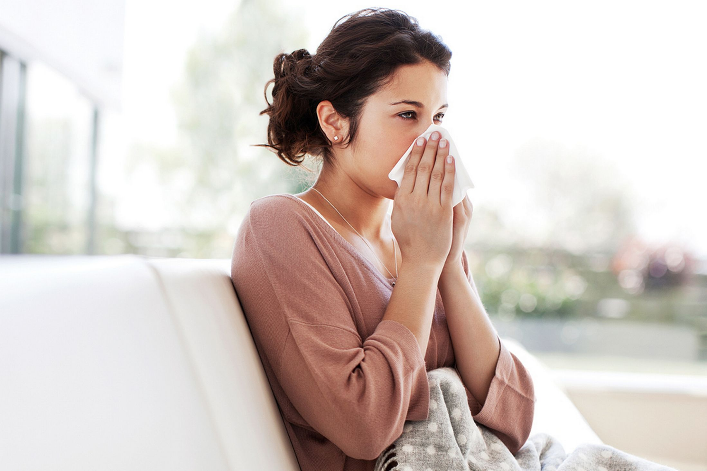 Как избежать простуды весной?